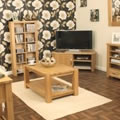 Aston Oak Living / Dining Room Furniture