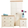 Jamestown Painted Bedroom Furniture