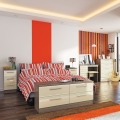 Knightsbridge Gloss Bedroom Furniture