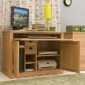 Mobel oak home office furniture
