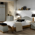 Richmond Grey Bedroom Furniture