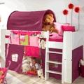 Steens For Kids White Painted Bedroom Furniture