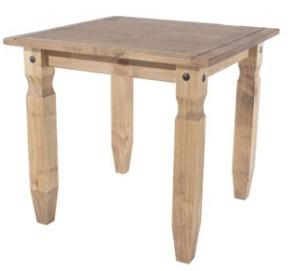 Corona Square Dining Table