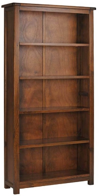 Lincoln tall bookcase