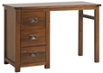 Lincoln single dressing table