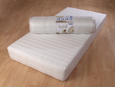 Single size flexcell 1200 Visco Memory foam Mattress