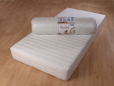 Single size flexcell 500 Visco Memory foam Mattress