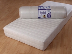 Double size flexcell 700 Visco Memory foam Mattress