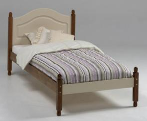 Richmond Carlton cream single bed