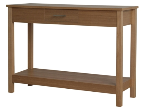 Oakridge console table