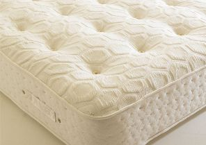 Eco Snug Mattress (Anti Bug System)