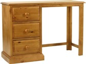 New Wolsingham single dressing table