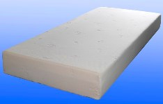 King size Viscofoam 500 Memory foam Mattress