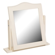 Quebec Single Dressing Table Mirror