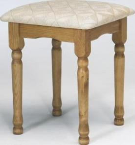 Richmond Dressing table stool